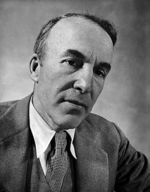 Image of Archibald MacLeish
